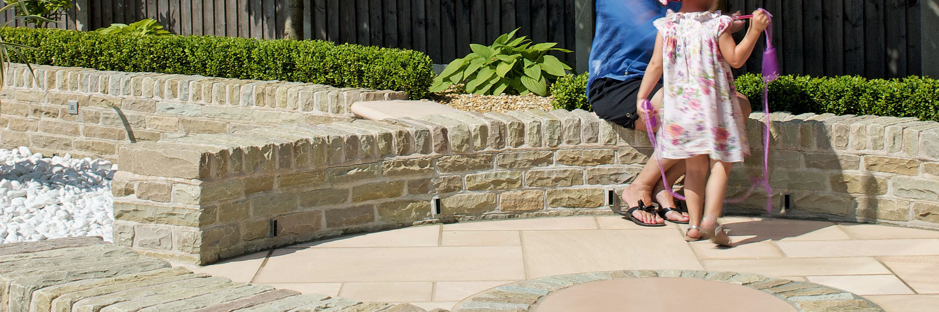 Traditional Natural Stone
